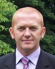 Simon Allen